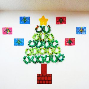 大西 クリスマス